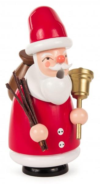 Dregeno Erzgebirge - Räuchermann Weihnachtsmann
