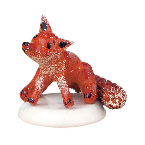 Hubrig Winterkinder Fuchs