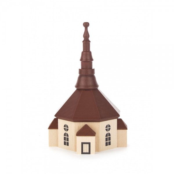 Dregeno Erzgebirge - Seiffener Kirche, 11cm