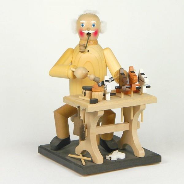 HELA Neuheit Räuchermann Spielzeughersteller
