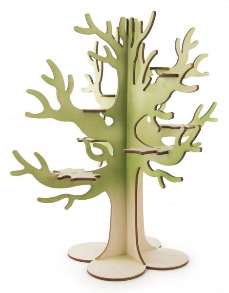 Dregeno Erzgebirge - Baum für Mini-Eulen