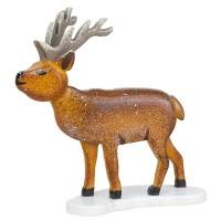 Hubrig Neuheit 2015 - Winterkinder Hirsch