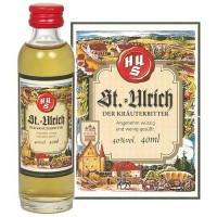 HUS-Probieraktion St. Ulrich Kräuterbitter 0,04l