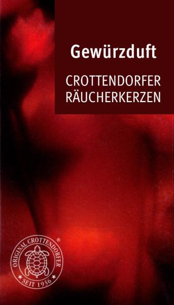 Dregeno Erzgebirge - Crottendorfer Räucherkerzen Gewürzduft (24)
