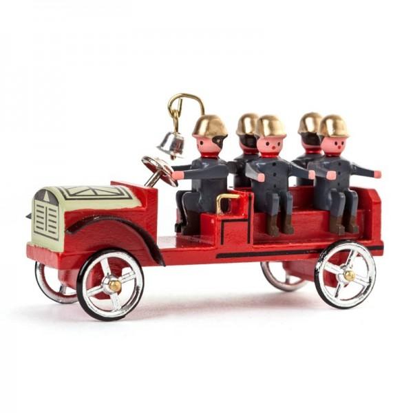 Dregeno Erzgebirge - Miniatur-Mannschaftswagen