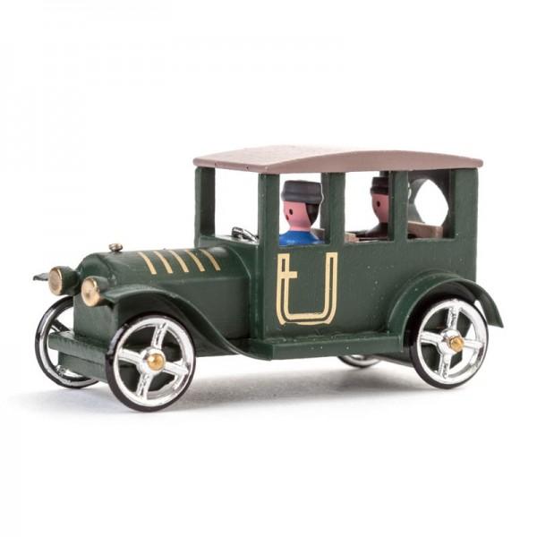 Dregeno Erzgebirge - Miniatur-Oldtimer Ford Sedan 1919