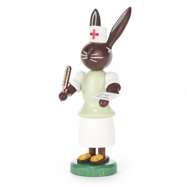 Dregeno Erzgebirge - Häsin Krankenschwester