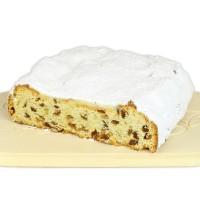 Konditorei u. Cafe Schreiber - Butterstollen nach Oma's Hausrezept - 2kg
