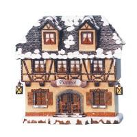 Hubrig Winterhaus Gasthaus