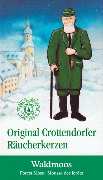 Dregeno Erzgebirge - Crottendorfer Räucherkerzen Waldmoos (24)