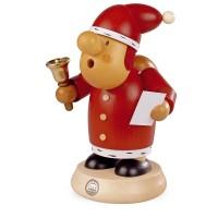 Die Müllerchen Räuchermännchen Weihnachtsmann