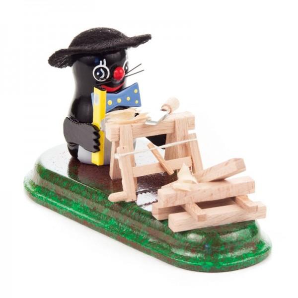 Dregeno Erzgebirge - Miniatur-Maulwurf Zimmermann