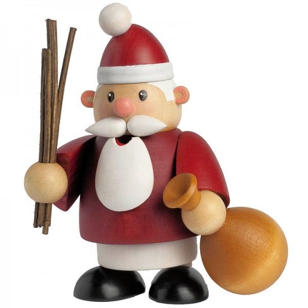 KWO - Kleine Kerle Räuchermännchen - Weihnachtsmann