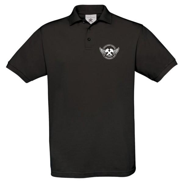 Veilchenbiker Polo Shirt - Herren