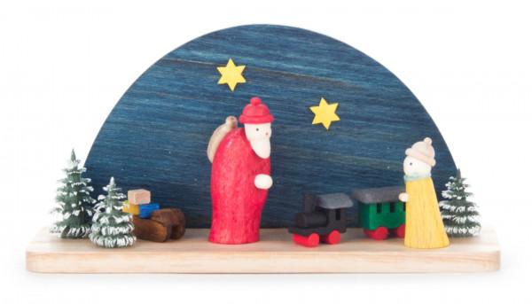 Dregeno Erzgebirge - Miniatur »Weihnachtsabend«