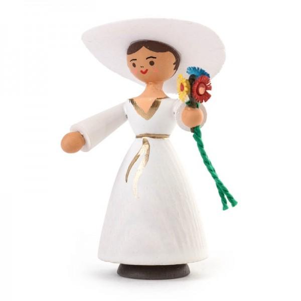 Dregeno Erzgebirge - Miniatur-Braut