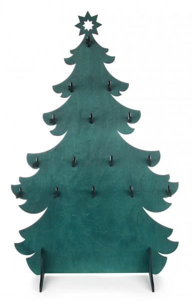 Dregeno Erzgebirge - Display für Baumbehang