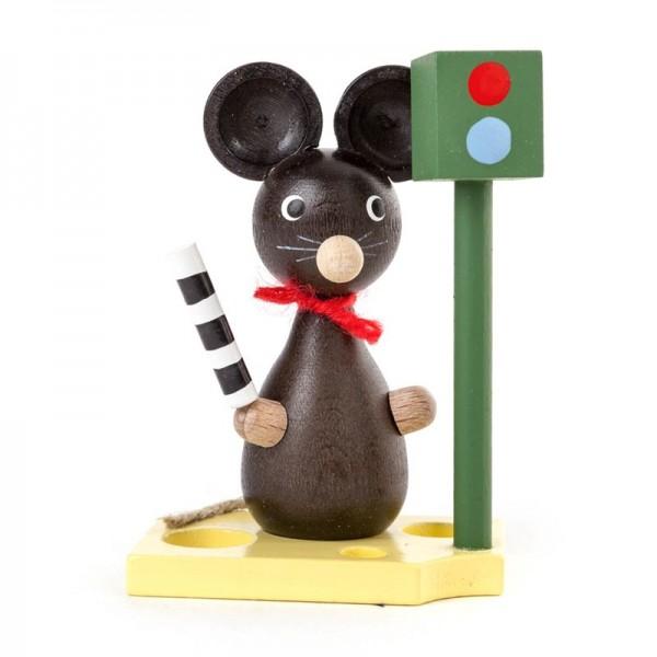 Dregeno Erzgebirge - Miniatur-Mäuse-Polizei