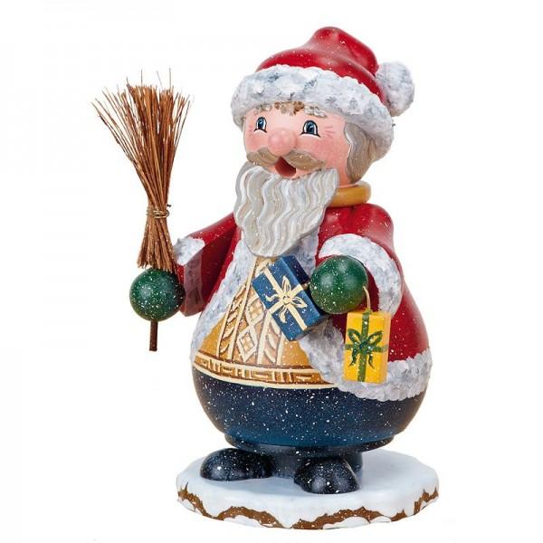 Hubrig Räucherwichtel Weihnachtsmann