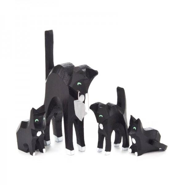 Dregeno Erzgebirge - Miniatur-Katzen