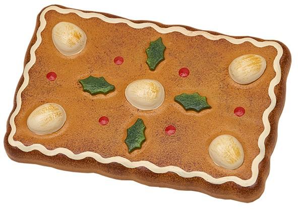 Hubrig Magnetpin Honigkuchen