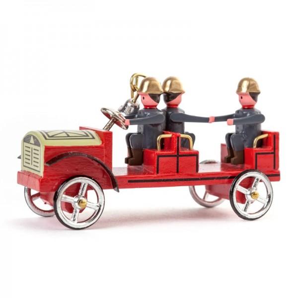 Dregeno Erzgebirge - Miniatur-Kleiner Mannschaftswagen