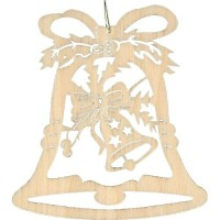 Lenk & Sohn Baumbehang Glocke Motiv Glocke