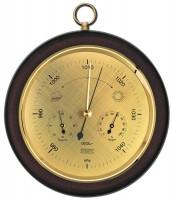 Fischer Barometer Pascal mit Thermometer und Hygrometer