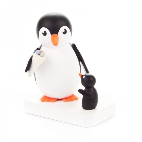 Dregeno Erzgebirge - Miniatur-Pinguin Eisesser
