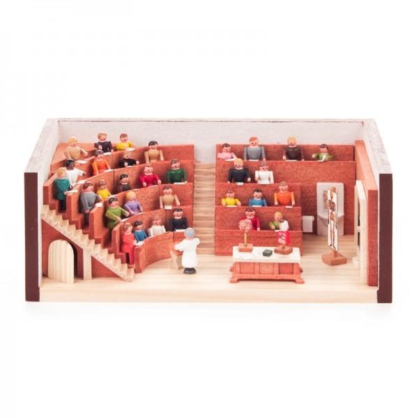 Dregeno Erzgebirge - Miniatur-Hörsaal