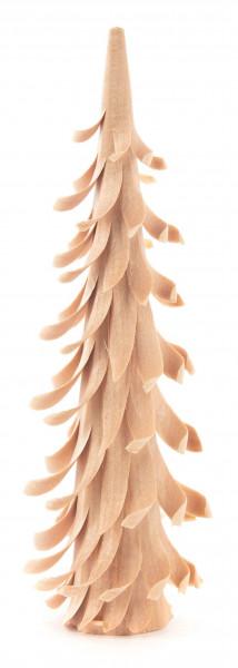 Dregeno Erzgebirge - Spiralbaum natur, 17cm