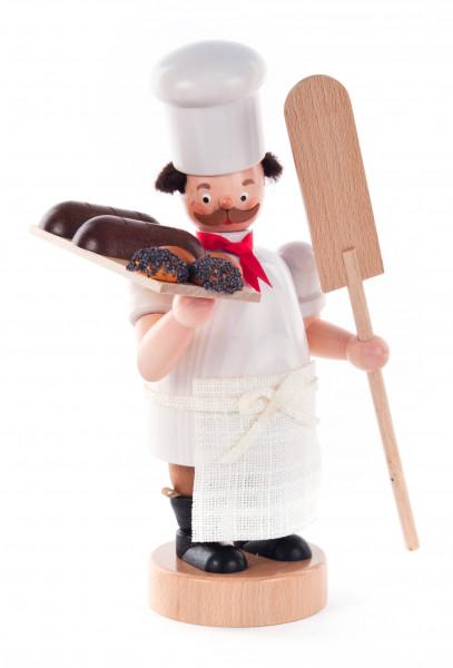 Dregeno Erzgebirge - Räuchermann Bäcker
