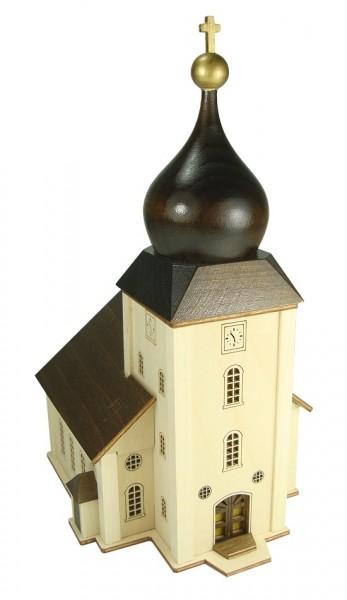 Lenk & Sohn Lichterhaus Bergkirche