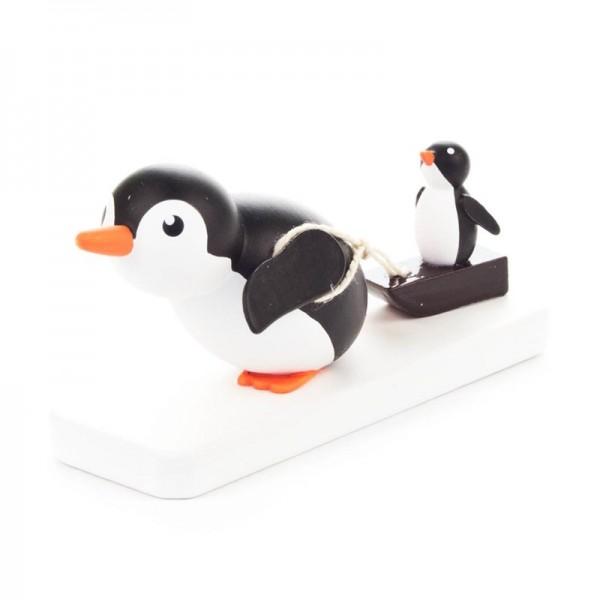 Dregeno Erzgebirge - Miniatur-Pinguin Ausreißer