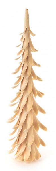 Dregeno Erzgebirge - Spiralbaum natur, 25cm