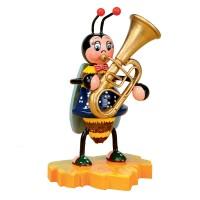 Hubrig Hummel mit Tuba