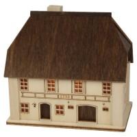 Lenk & Sohn Lichterhaus Bauernhaus
