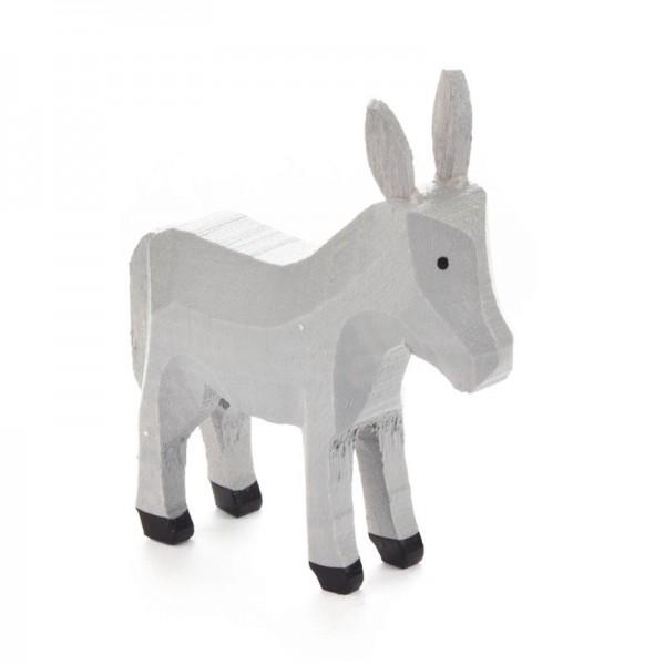 Dregeno Erzgebirge - Miniatur-Esel, klein