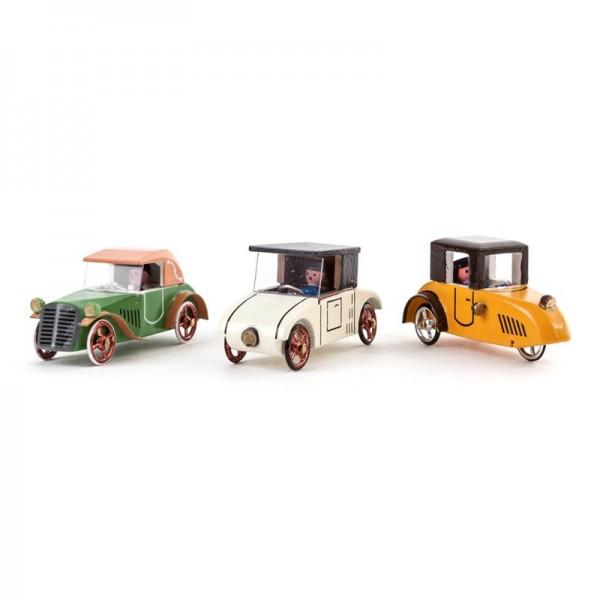 Dregeno Erzgebirge - Miniatur-Autos