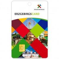 Erzgebirgscard - 4-Tageskarte - Erwachsener