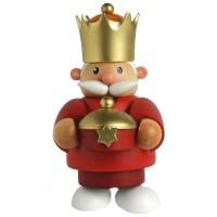 KWO - Kleine Kerle Räuchermännchen - König Caspar