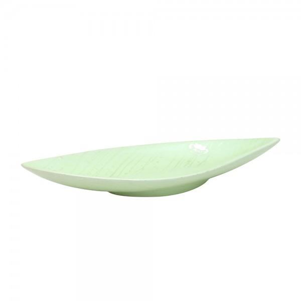 Restposten - Keramik Schale Dorado, SAVA 36,5 x 14,5 x 4,5 cm