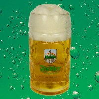 Fiedler Bierglas - Brau-Seidel - 0,5l