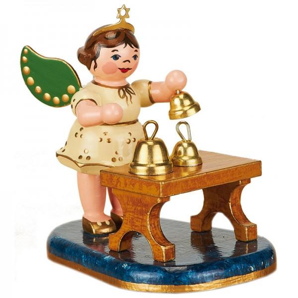 Hubrig Neuheit 2014 - Engel mit Glockenspiel