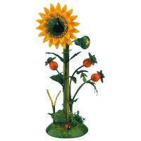 Hubrig Blumeninsel Sonnenblume