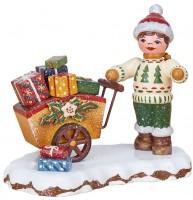 Hubrig Winterkinder - Geschenkekind