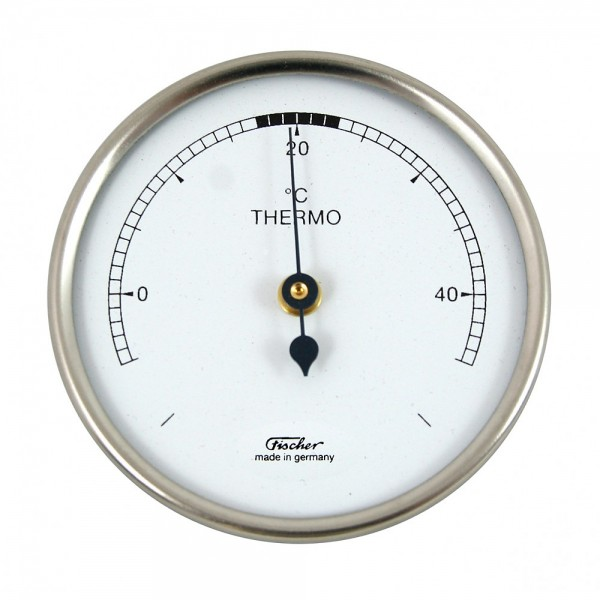 Fischer Thermometer 68mm - Life-Design