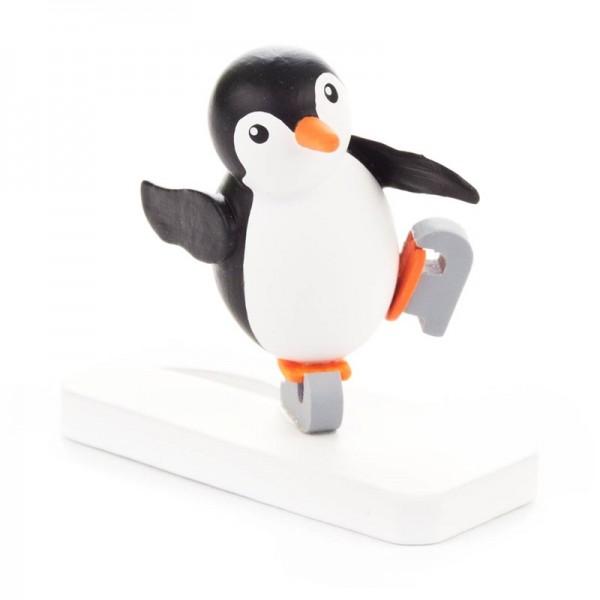 Dregeno Erzgebirge - Miniatur-Pinguin Eistänzer