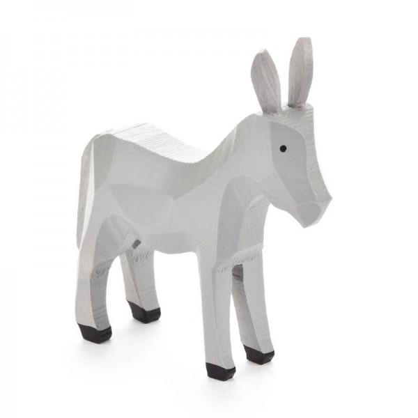Dregeno Erzgebirge - Miniatur-Esel, groß