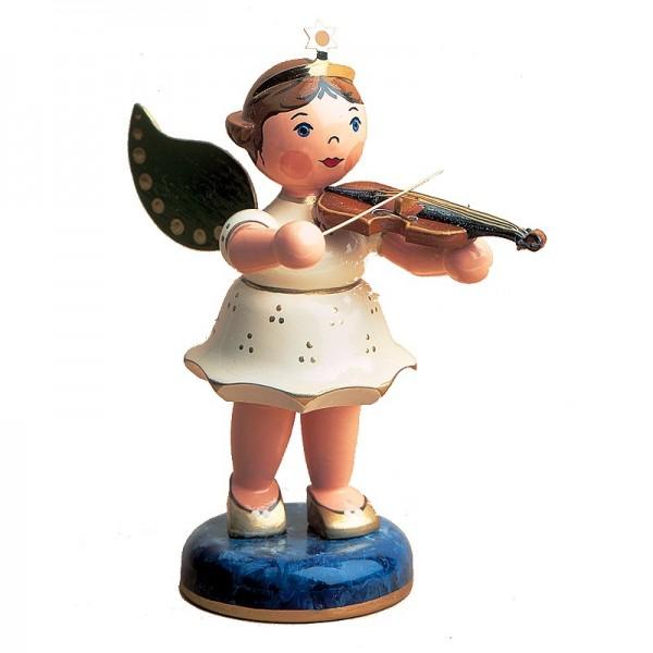 Hubrig Engel mit Geige 16cm